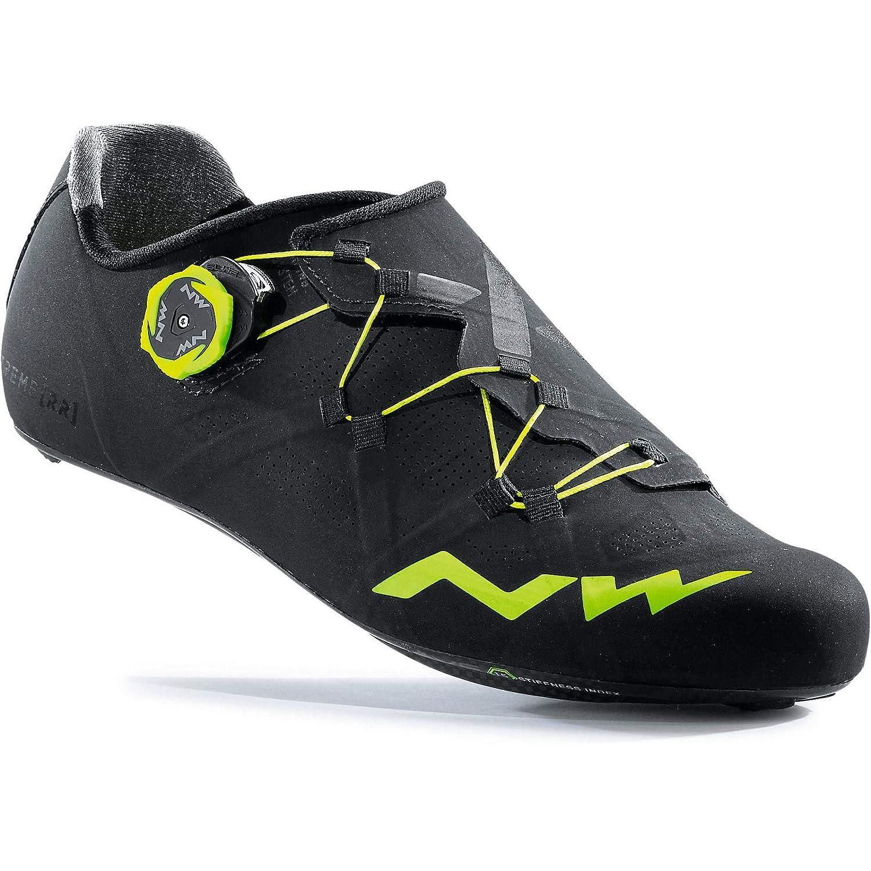 Northwave Northwave Northwave Extreme RR Rennrad Fahrrad Schuhe schwarz 2017  Größe  39.5 d4ceda