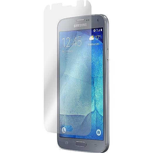 213 opinioni per 2 x Samsung Galaxy S5 Neo Pellicola Protettiva Antiriflesso- PhoneNatic