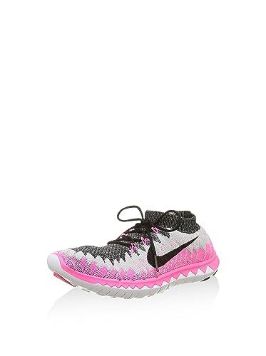 f2fd561f8f1 ... coupon code nike free 3.0 flyknit womens running shoes 636231 002 size 5  uk 1ecf5 1b479