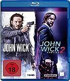 John Wick & John Wick: Kapitel 2 - Gentleman's Edition - Ultimate Fan Collection