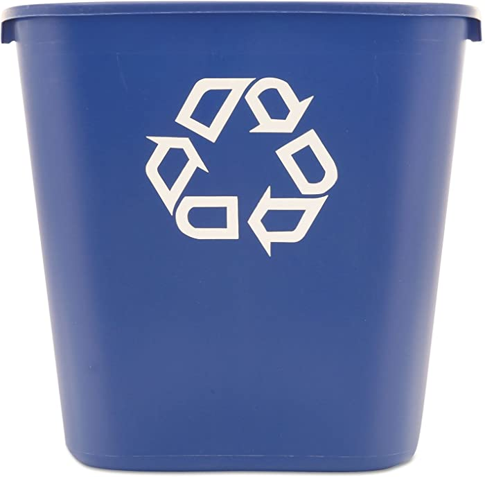 Top 9 Blue Beverage Container Recycling Container