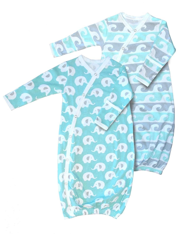 かわいい! Cambria B07H46XZ81 Baby SLEEPWEAR ユニセックスベビー SLEEPWEAR 0 Baby - 3 Months B07H46XZ81, ポピー:babf6d8e --- a0267596.xsph.ru
