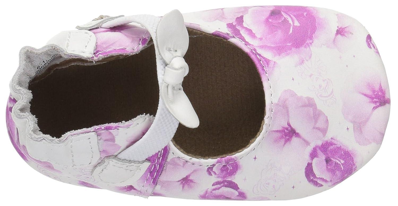 Robeez Girls Disney Soft Soles Disney Minnie Dots K