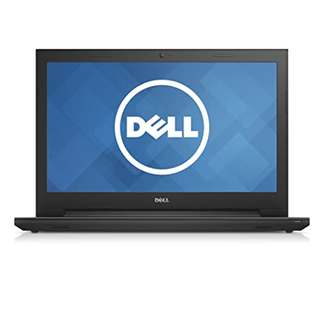 Dell Inspiron i3542-3333BK Laptop (Windows 8, Intel Core i3-5005U, 15 6