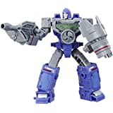 """TRANSFORMERS Generations War for Cybertron Siege - WFC-S36 Refraktor Deluxe Class 5.5"""" Action Figure - Takara Tomy -Kids Toys - Ages 8+"""