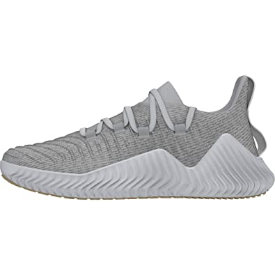 best sneakers a3a60 a1a53 Adidas Womens Alphabounce Trainer W FtwwhtAshpea Running Shoes-7 UKIndia  (