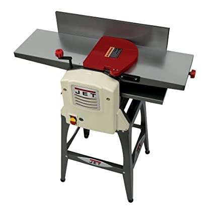 Fabulous Jet Jjp 10Btos 10 Inch Bench Top Jointer Planer Power Ocoug Best Dining Table And Chair Ideas Images Ocougorg