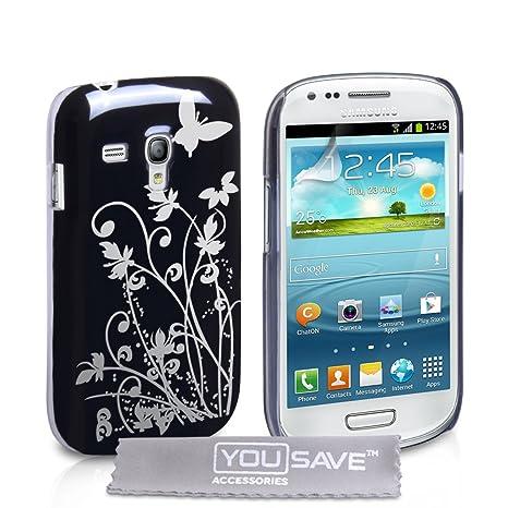 Amazon.com: YouSave SA-EA01-Z962 - Carcasa para Samsung ...