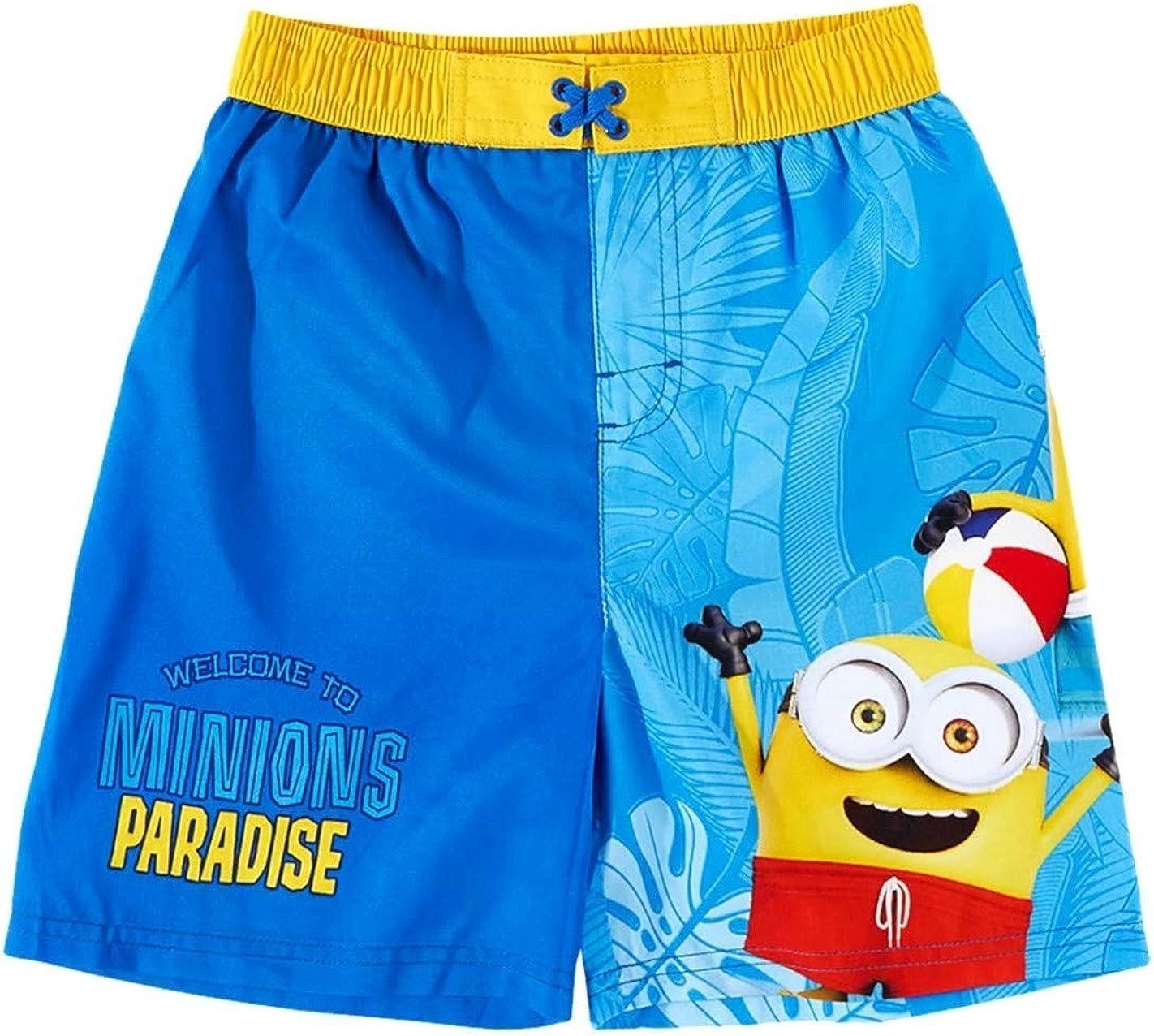Pantaloncini les minions Ragazzo