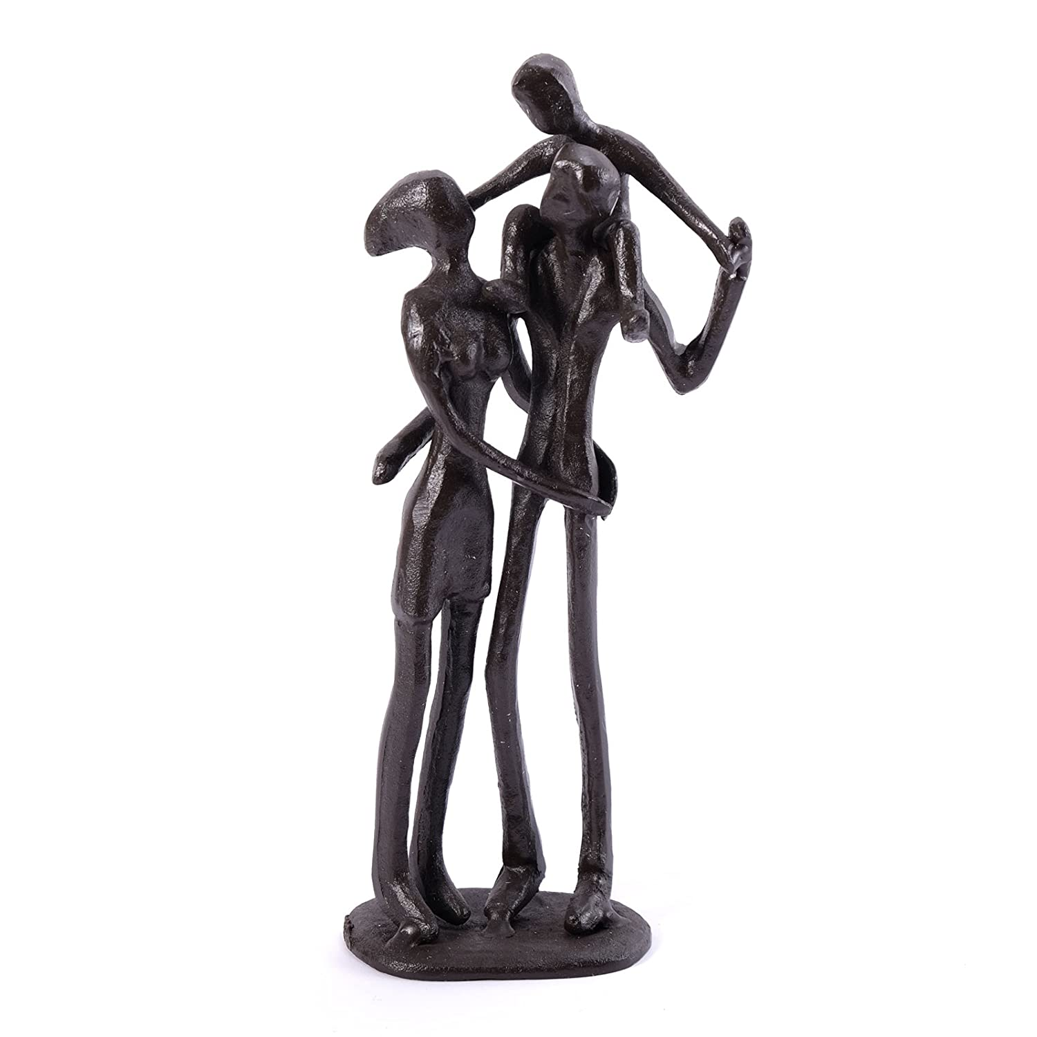 Design Decoration Figure Athlete Sport Sculpture Statue From