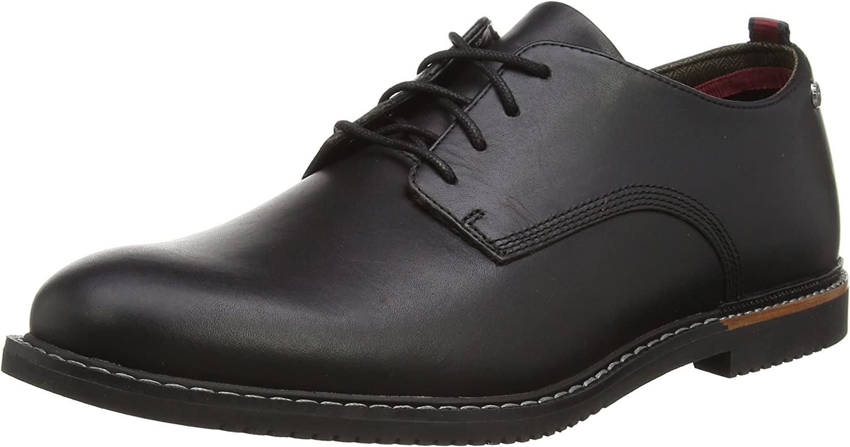 Timberland Brook Park, Zapatos de Cordones Oxford para Hombre