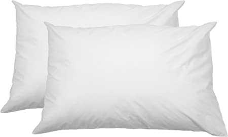 cotton cover soft pillow