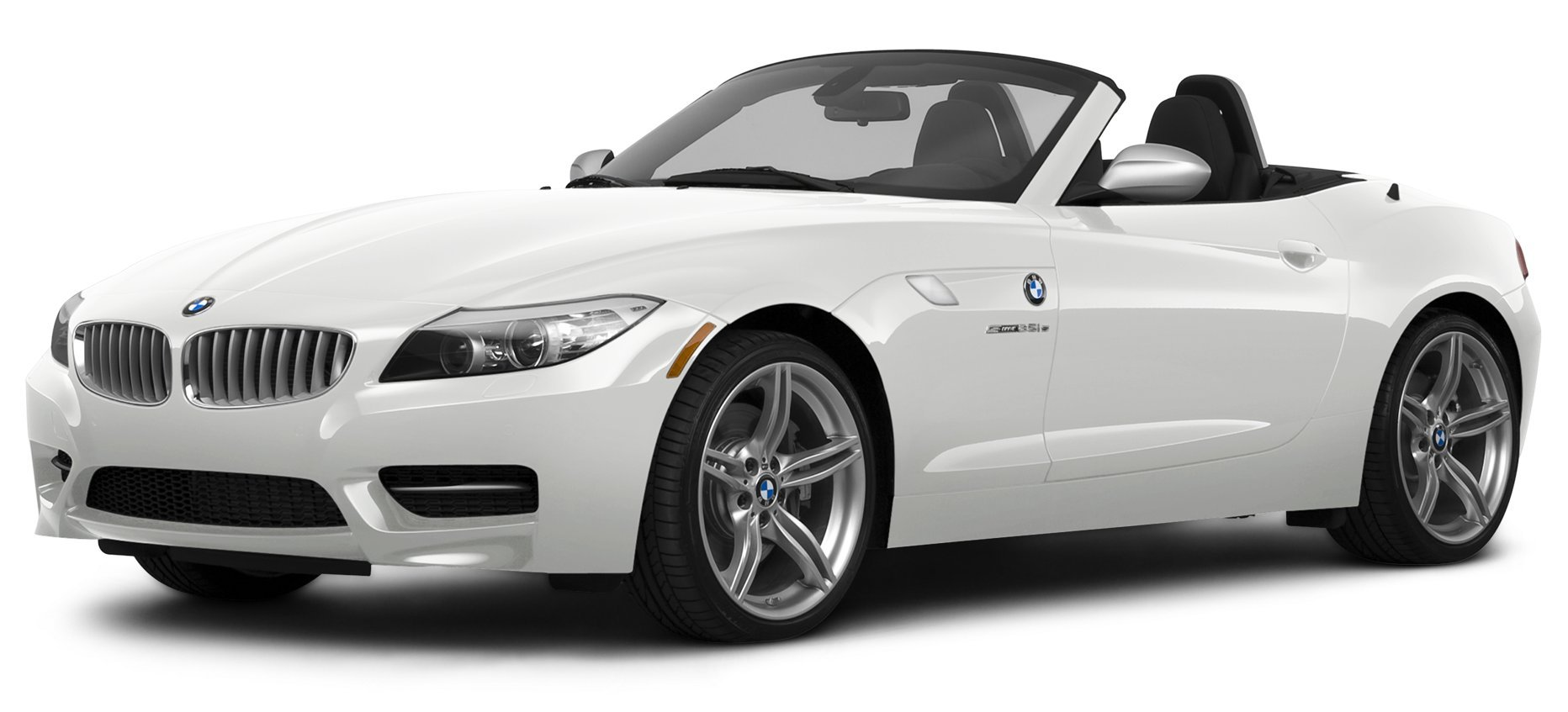 Amazon.com: 2011 BMW Z4 Reviews, Images, and Specs: Vehicles
