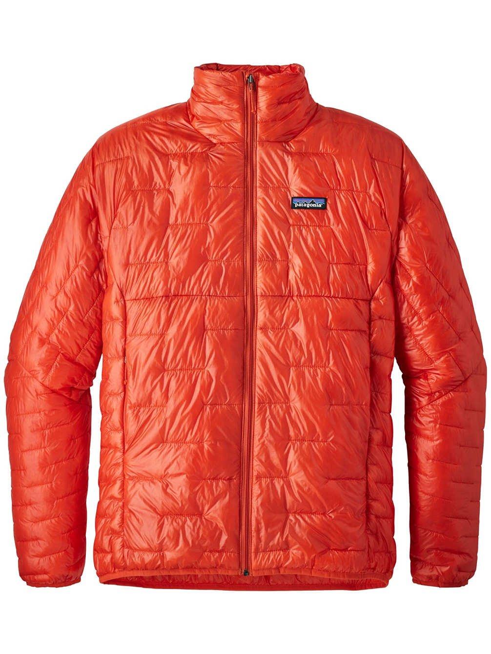 (パタゴニア)patagonia M's Micro Puff Jacket メンズマイクロパフジャケット 84065 B07962YD1M US S-(日本サイズM相当)|Paintbrush Red(PBH) Paintbrush Red(PBH) US S-(日本サイズM相当)