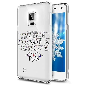Funda Samsung Galaxy Note 4, Carcasa Samsung Galaxy Note 4 ...