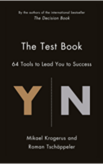 The question book the tschppeler and krogerus collection ebook the test book 64 tools to lead you to success the tschppeler and krogerus fandeluxe Gallery