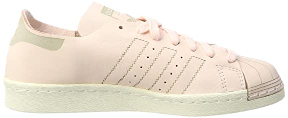 outlet store d43ca 937aa adidas Superstar 80s Decon, Scarpe da Ginnastica Basse Donna  Amazon.it   Scarpe e borse