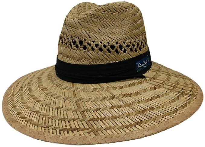 8f5193b02d3c3 Panama Jack Rush Straw Safari Excursion at Amazon Men s Clothing store