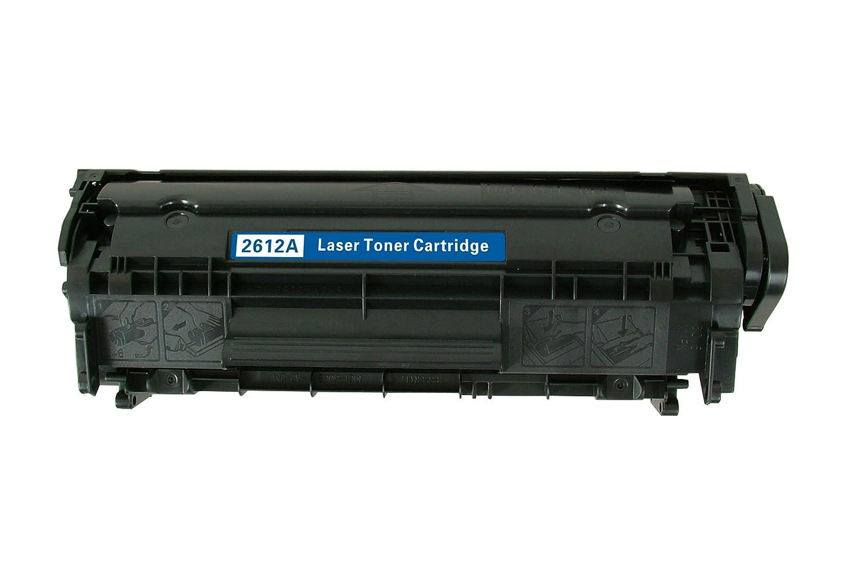 Next Page Q2612 A para impresora HP Laserjet 1010 1012 1015 1018 ...