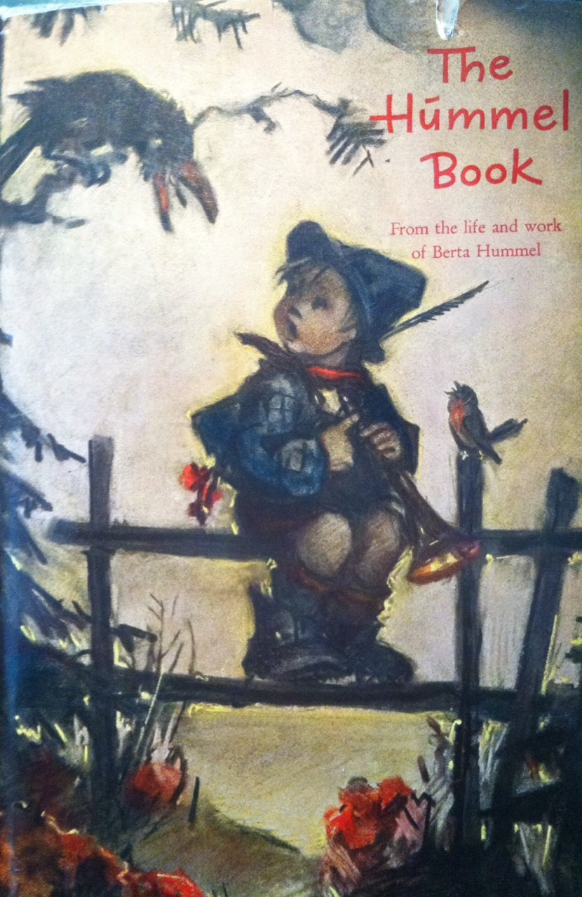 Image for The Hummel Book