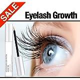 15892b262c0 Eyelash Growth Serum, COMPATH Eyebrow Serum Eyelash Enhancer Serum Eyelash  Booster for Naturally Longer,