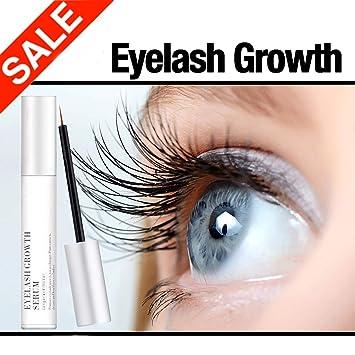 35f5c47bd6b Eyelash Growth Serum, COMPATH Eyebrow Serum Eyelash Enhancer Serum Eyelash  Booster for Naturally Longer,