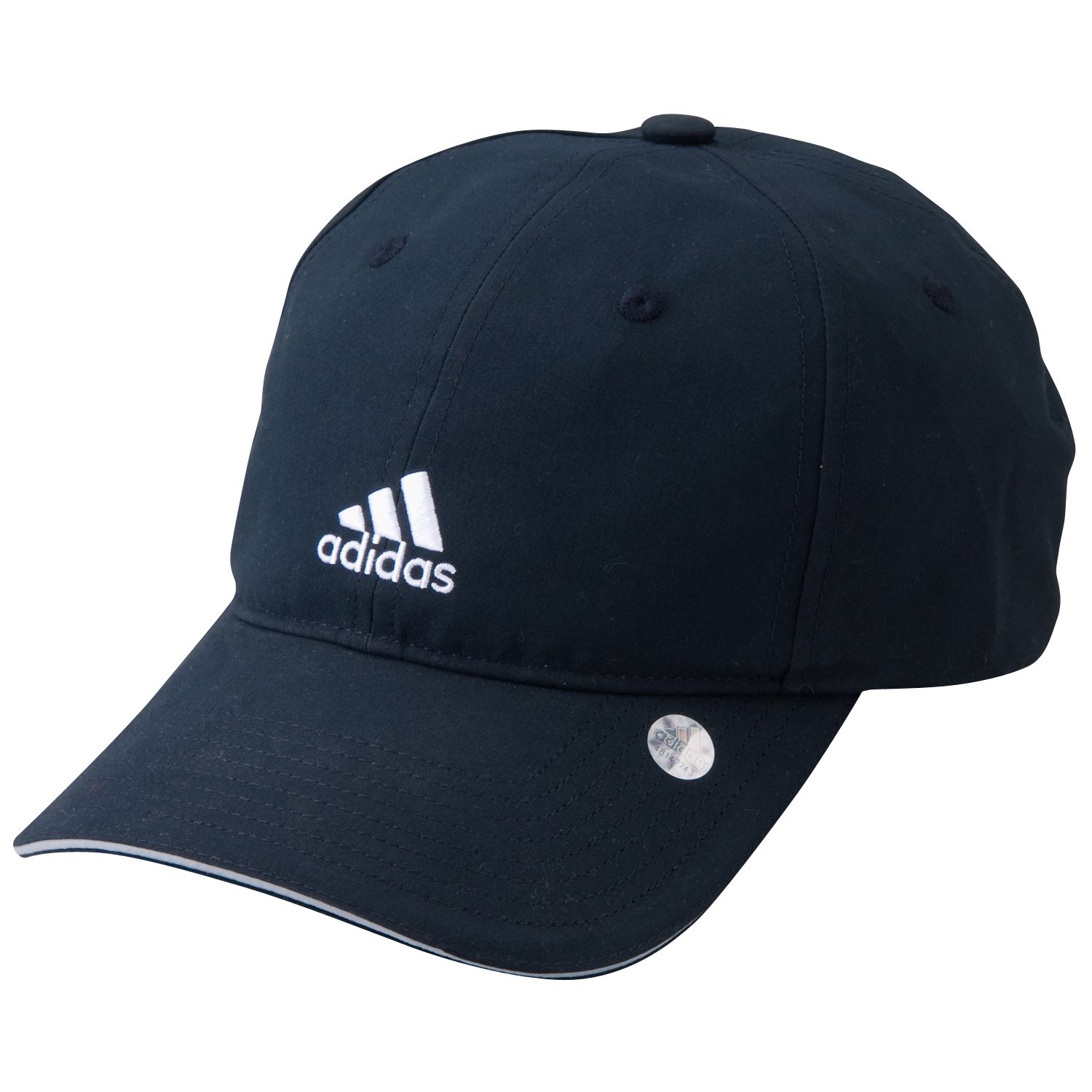adidas Essentials Corporate Cap ADULTS Navy: Amazon.co.uk