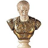 Design Toscano Julius Caesar Sculpture