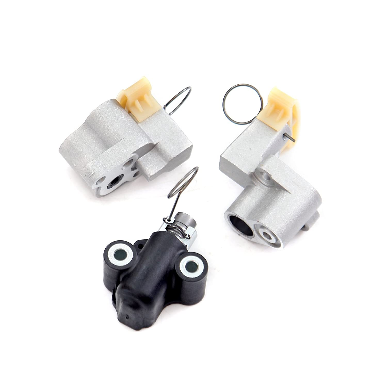 ECCPP Fits 2005-2010 Nissan Xterra 4.0L 3954CC V6 GAS DOHC VQ40DE Timing Chain Kit
