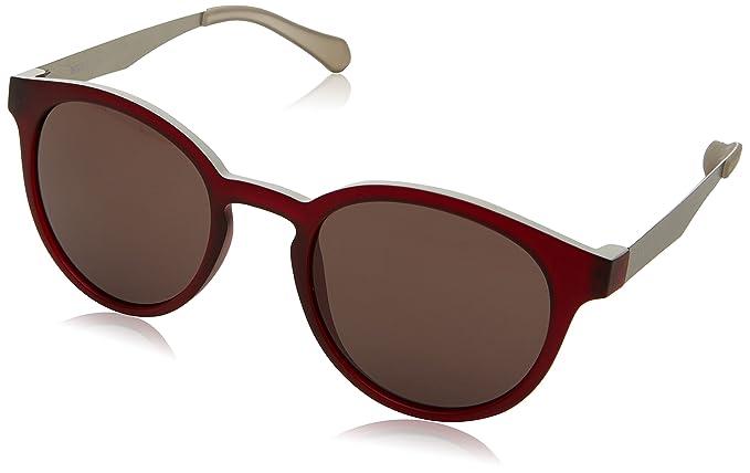 Boss Sonnenbrille » BOSS 0869/S«, rot, 05J/L3 - rot/ rosa