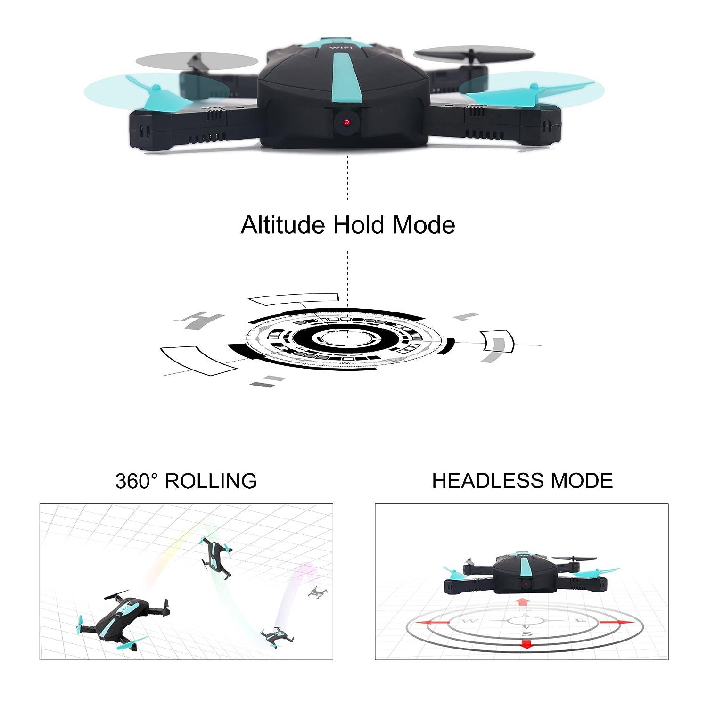IDEA6 RC Quadcopter Dubai UAE