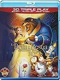 La bella e la bestia(edizione speciale triple-play) (+DVD+Disney e-copy)