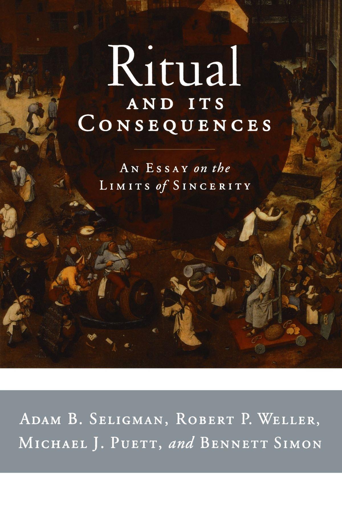 essays on sincerity
