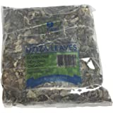 Uziza leaves - 3oz bag, dry vegetable used for soup, stew, rich in vitamins,Natural. (Uziza Leave)