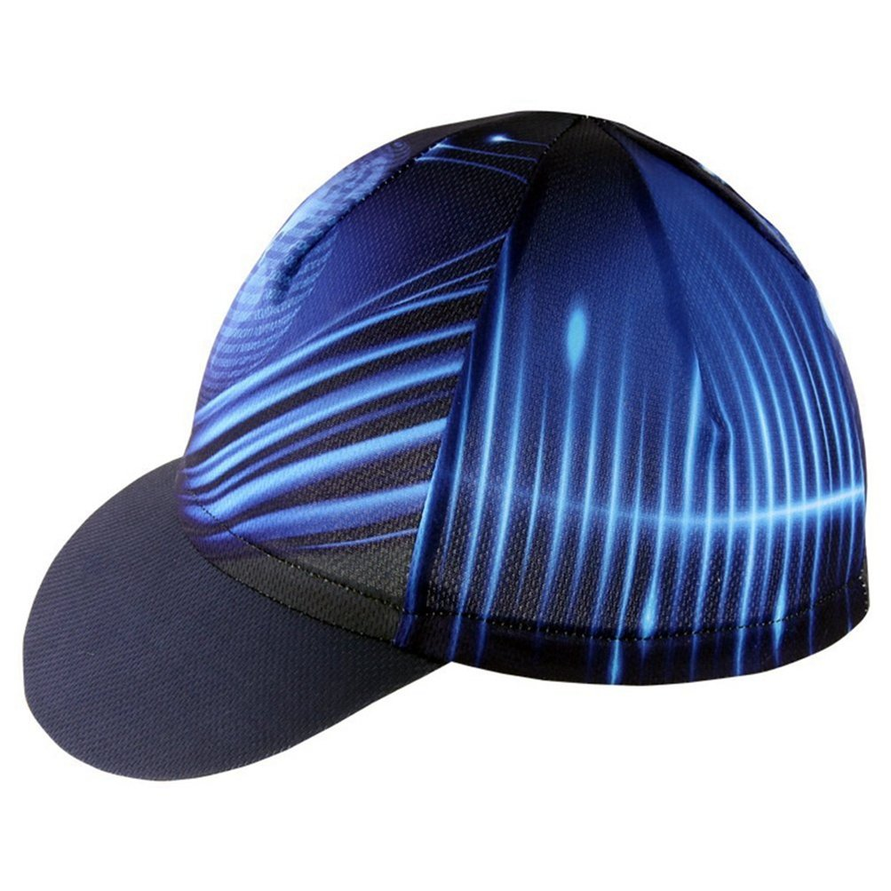 Uriah Cycling Cap Breathable Fits Under Helmet Digital World