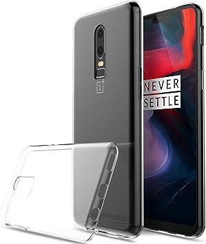 KuGi Funda ASUS ROG Phone,ASUS ROG Phone TPU Transparente Slim ...