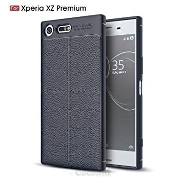 Cocomii Ultimate Armor Sony Xperia XZ Premium Funda [Robusto ...