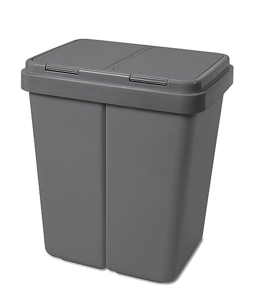 Juego de 4/de repuesto Muelle para DUO de Bin Cubo de basura