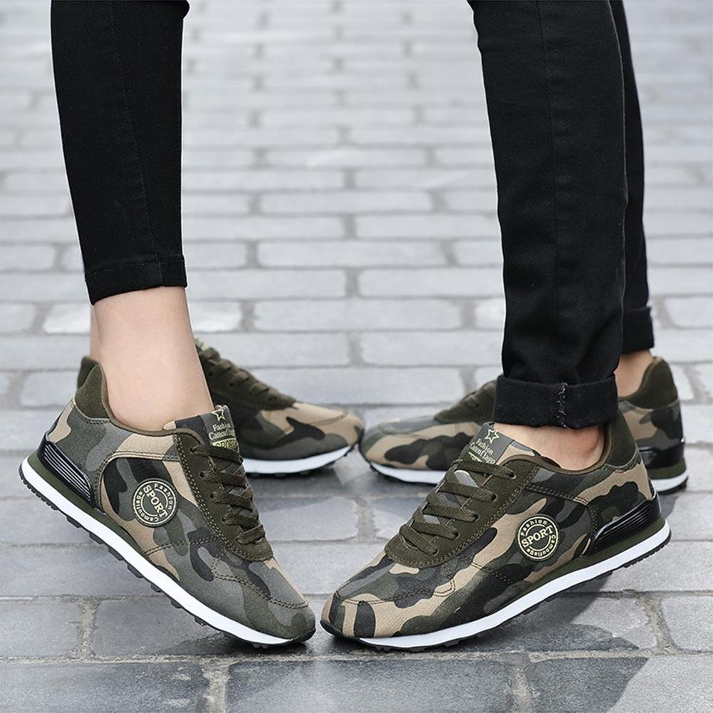 Amazon.com   Suetar Ladies/Boys Casual Sports Shoes Summer and Autumn Camouflage Canvas Sneakers Fashion Breathable and Lightweight Trainers   Hiking Shoes