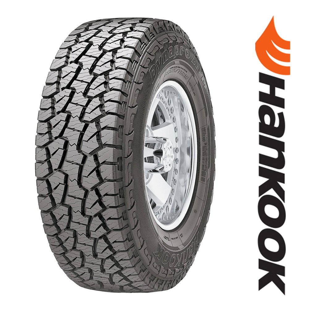 Hankook Dynapro Atm 275 55r20 >> Best Rated in Light Truck & SUV Tires & Helpful Customer ...