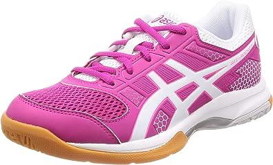 ASICS Gel-Rocket 8, Zapatillas de vóleibol para Mujer