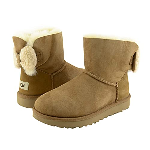 Stivali di Pelliccia 1019625 Arielle di UGG