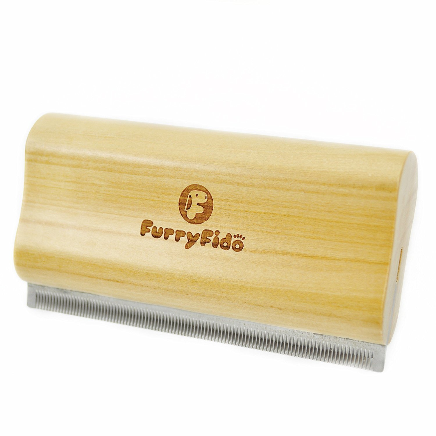 FURRY FIDO dogbrush07B Dog Brush