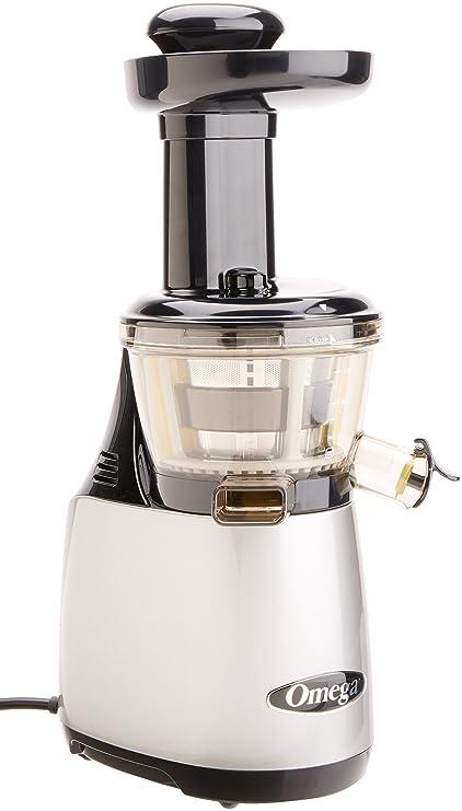 Omega Vertical Masticating Hd Juicer W/Tap Vrt400 by Omega Juicers: Amazon.es: Hogar