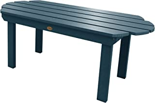 product image for highwood AD-TBL-CW3-NBE Classic Westport Coffee Table, Nantucket Blue