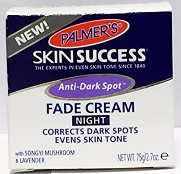 skin success cream