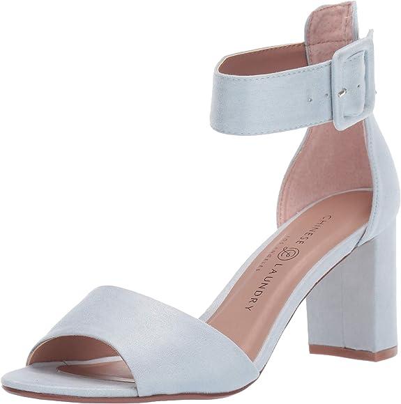 fe5f80d8585 Women's Rumor Heeled Sandal