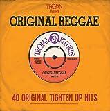 Trojan Presents Original Reggae