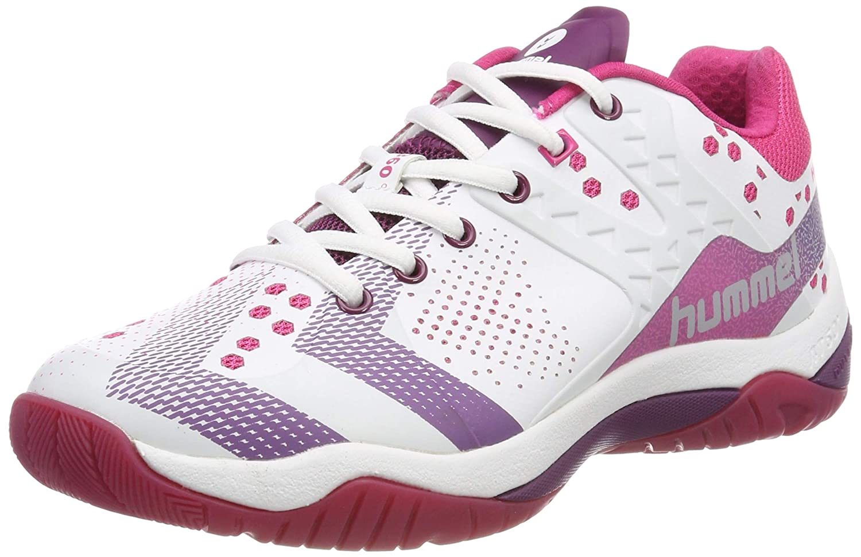 Hummel Damen Dual Plate Power Ws Multisport Indoor Schuhe