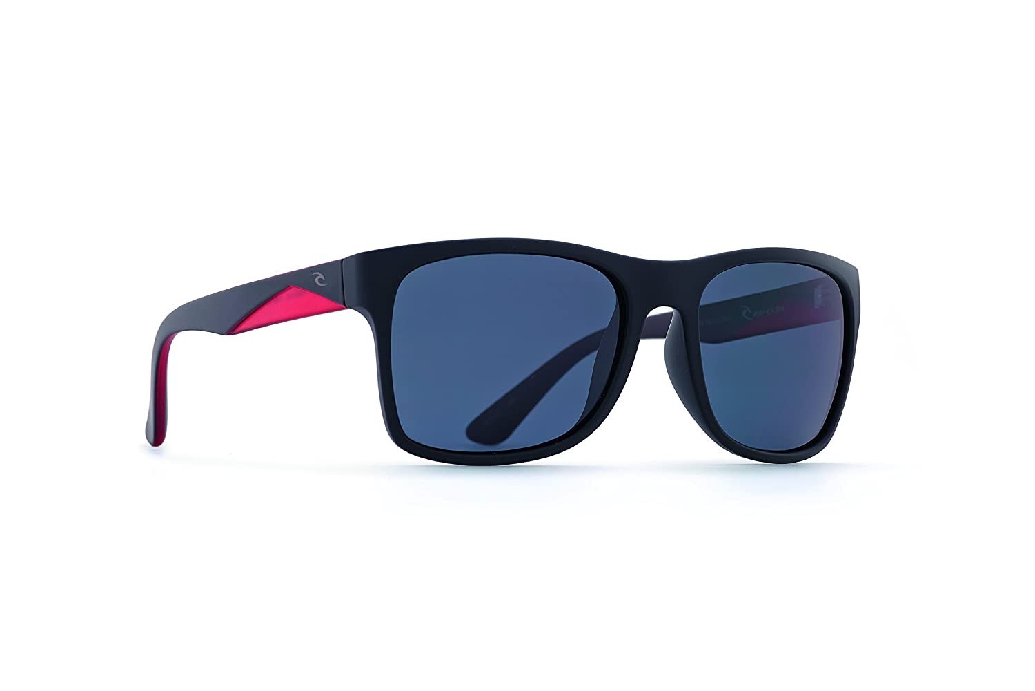 10412f1735 RIP CURL Polarized Sunglasses r2512 C Matt Black Red with Grey Lens 100% UV  Block Sunglasses Polarized  Amazon.co.uk  Sports   Outdoors